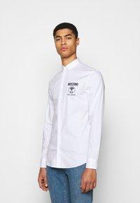 MOSCHINO - Shirt - white - 0