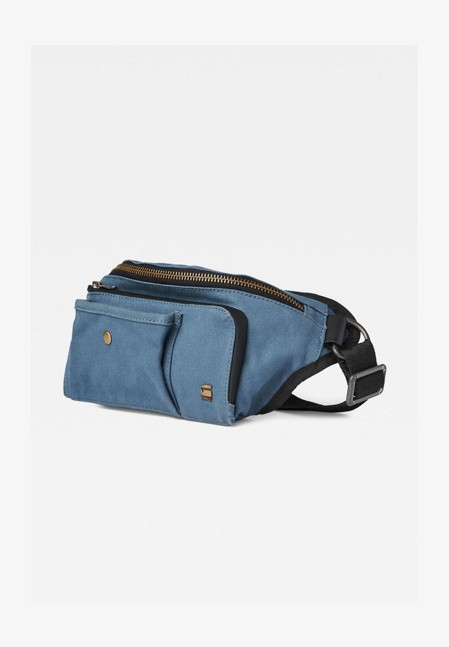 STALT DAST - Bum bag - cloud