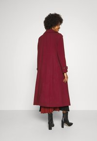 InWear - ZAFIRAH COAT - Classic coat - true red - 2