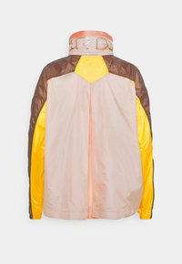 Jordan - FUTURE - Summer jacket - particle beige/ironstone/red bronze - 1