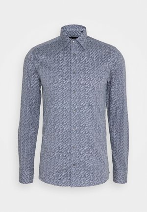 IVER - Formal shirt - medium blue