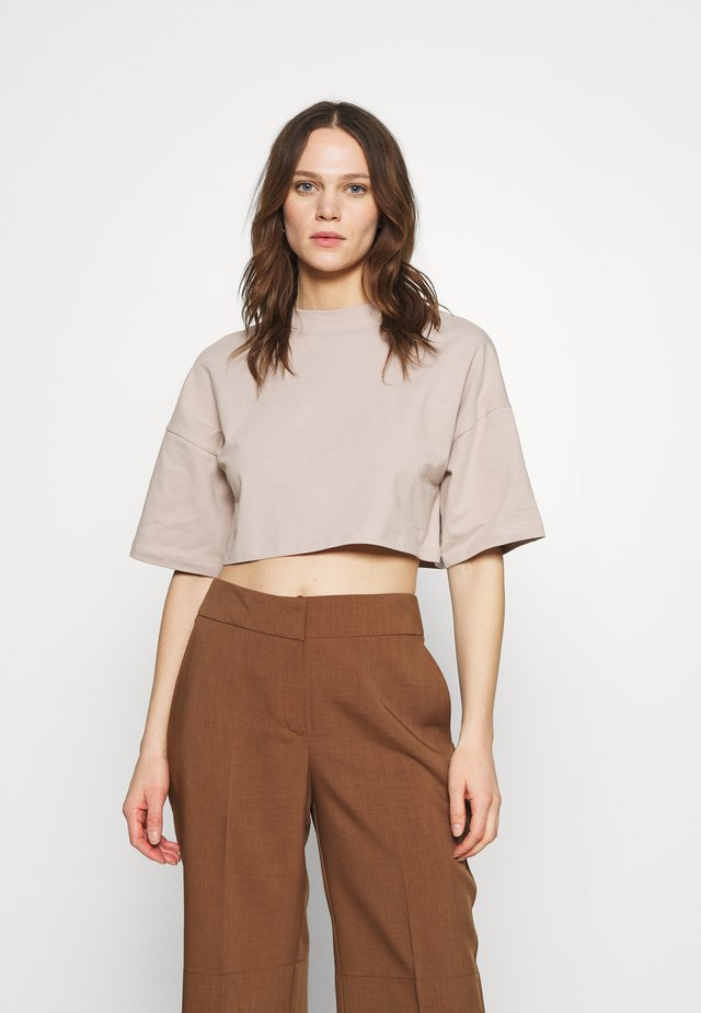 CROSBY - T-shirts - mushroom