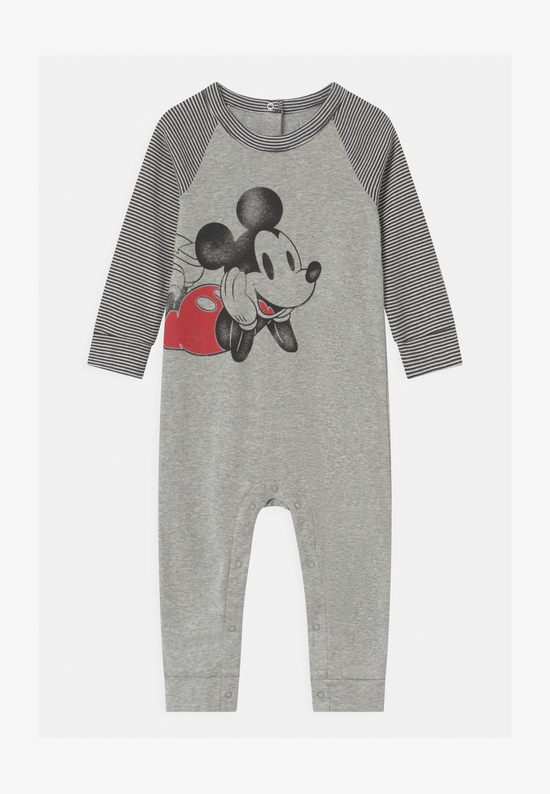 GAP - Pyjamas - light heather grey