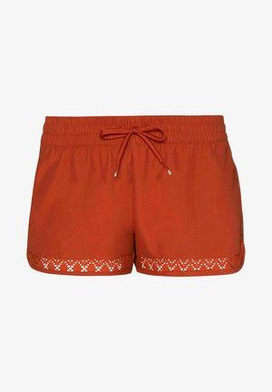 TENERIFE - Swimming shorts - clay