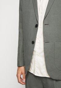 Filippa K - RICK - Blazer - green/grey - 7