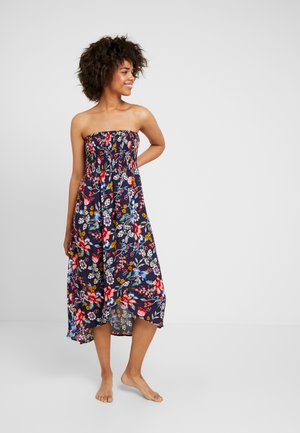 JASMINE BEACH A TUBE DRESS - Complementos de playa - ink