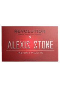 Make up Revolution - REVOLUTION X ALEXIS STONE THE INSTINCT PALETTE - Eyeshadow palette - multi - 1