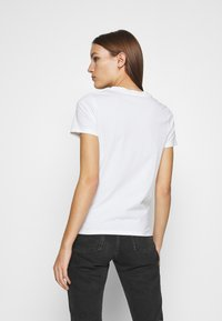 Banana Republic - PARAISO GRAPHIC - Print T-shirt - white - 2