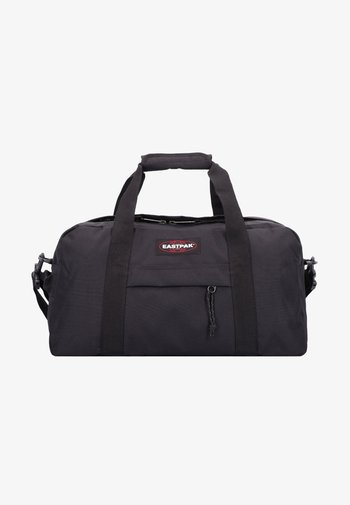 COMPACT + BRIZE  - Holdall - black