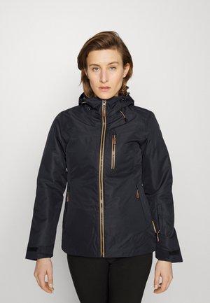 CANBY - Ski jacket - black