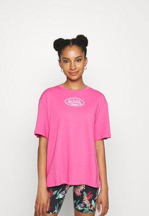 ARI - Print T-shirt - pink