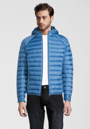 NICO - Gewatteerde jas - bleu