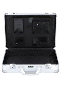 Alumaxx - Briefcase - silver-coloured - 6