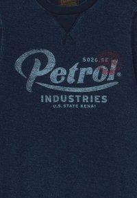 Petrol Industries - Sweatshirt - dark indigo - 3