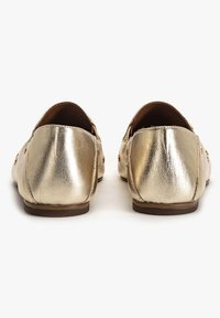 Inuovo - Slip-ons - gold gld - 3