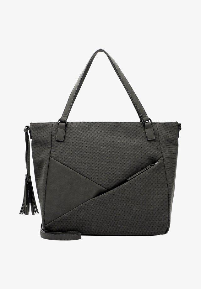 ROMY - Tote bag - darkgrey 840