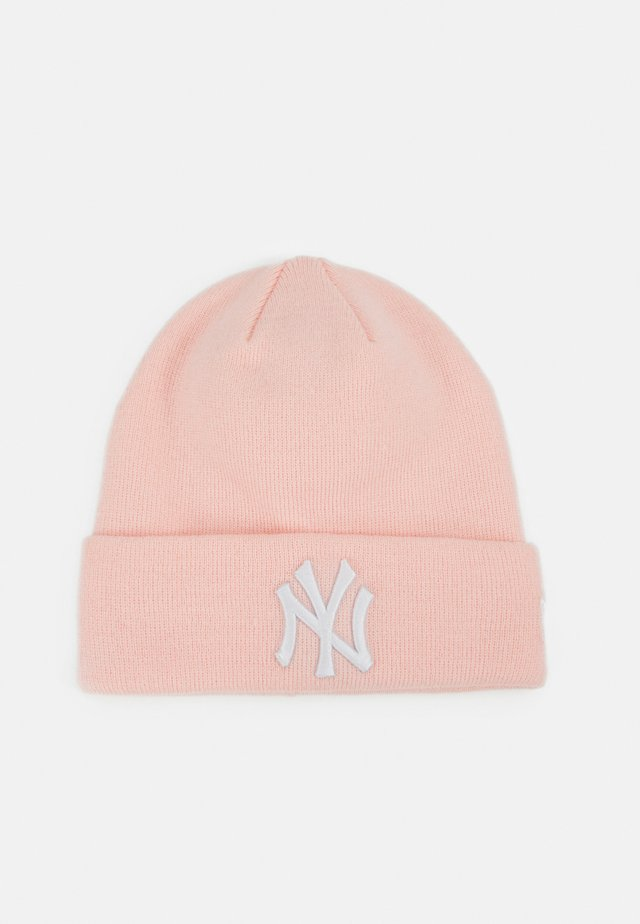 LEAGUE ESSENTIAL - Beanie - pink