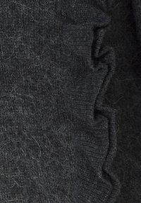 Bruuns Bazaar - PARISA DESIRE - Jumper - dark grey - 2