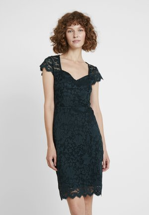Cocktail dress / Party dress - scarab