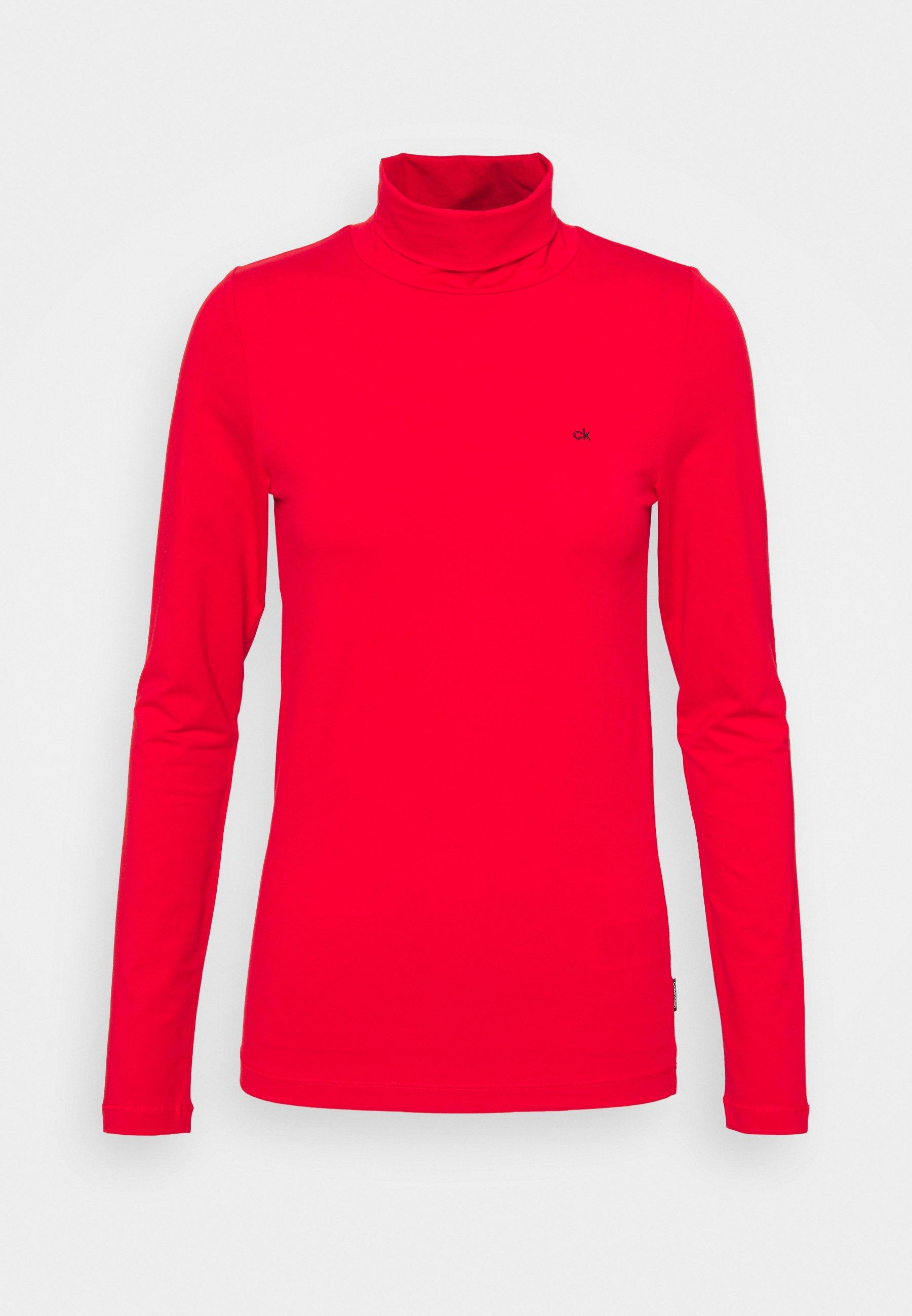 Women TURTLE NECK - Long sleeved top