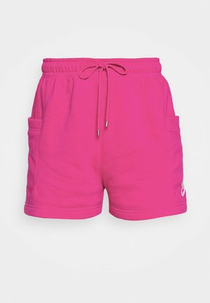 AIR - Shorts - fireberry/(white)