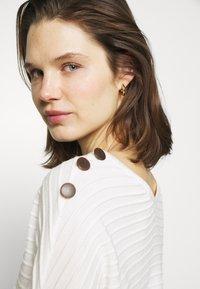 Esprit - Sweter - off white - 3