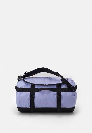 BASE CAMP DUFFEL S UNISEX - Sports bag - sweet lavender/black