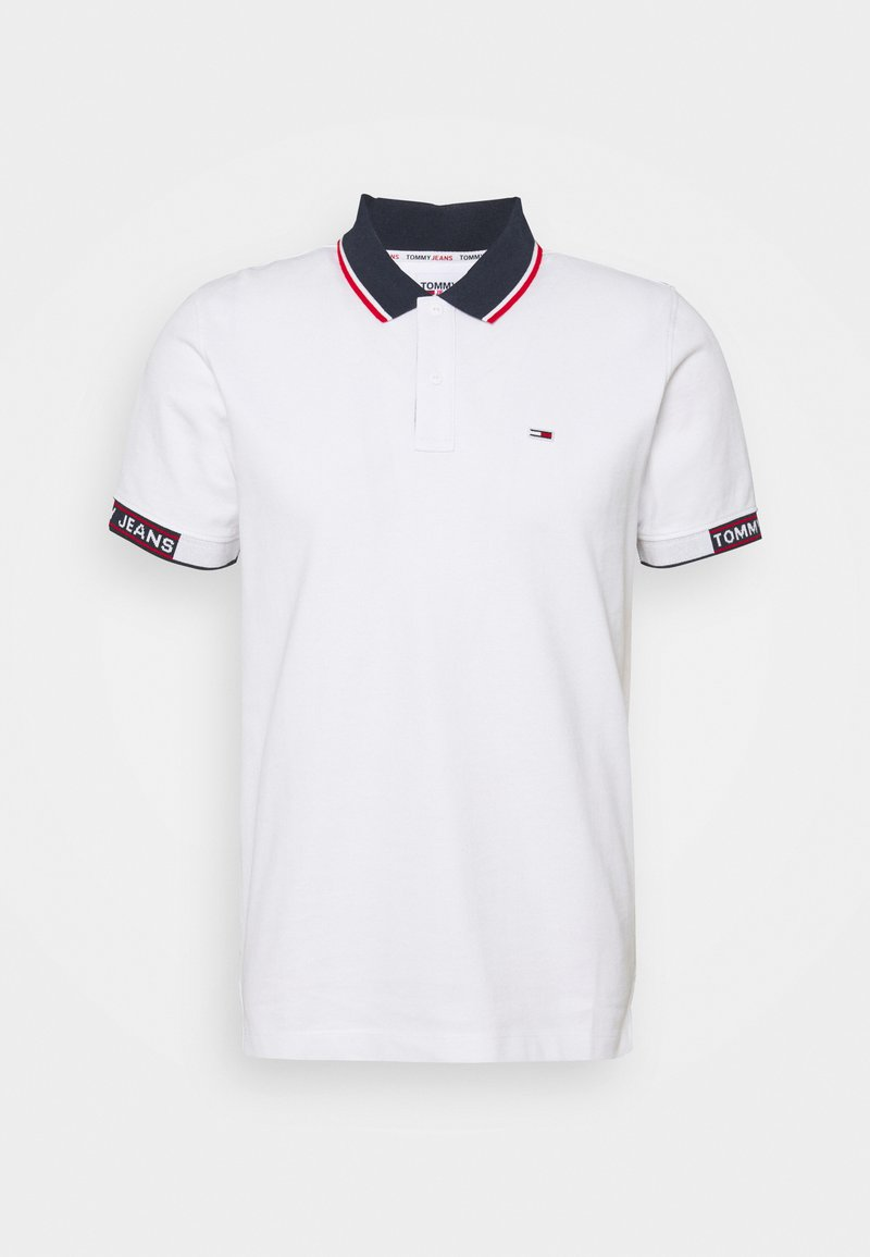 Tommy Jeans - Polo - white