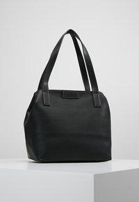 TOM TAILOR - MIRI ZIP  - Tote bag - schwarz - 0