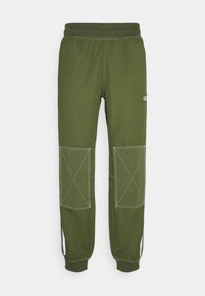 UNISEX - Spodnie treningowe - wild pine