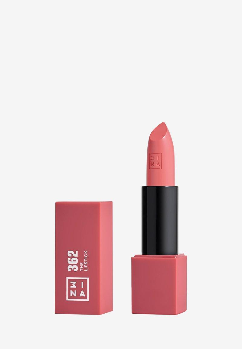 3ina - THE LIPSTICK - Lipstick - 362 malibu barbie pink