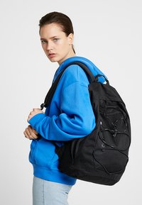 Converse - SWAP OUT BACKPACK - Rucksack - black - 5