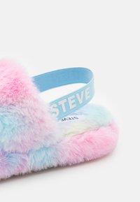 Steve Madden - Pantoffels - multicolor - 5