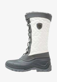 CMP - NIETOS - Winter boots - gesso - 1