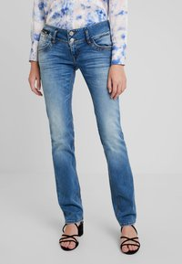 LTB - JONQUIL - Straight leg jeans - skyfow wash - 0