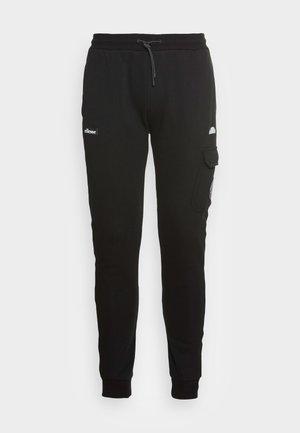 TERRIO JOG PANT - Tracksuit bottoms - black