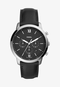 Fossil - NEUTRA - Chronograph watch - schwarz - 1