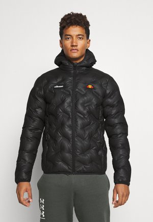 STANNETTI - Winter jacket - black