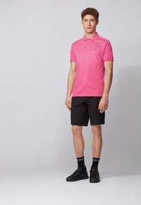 BOSS - PAULE TR - Polo shirt - pink - 1
