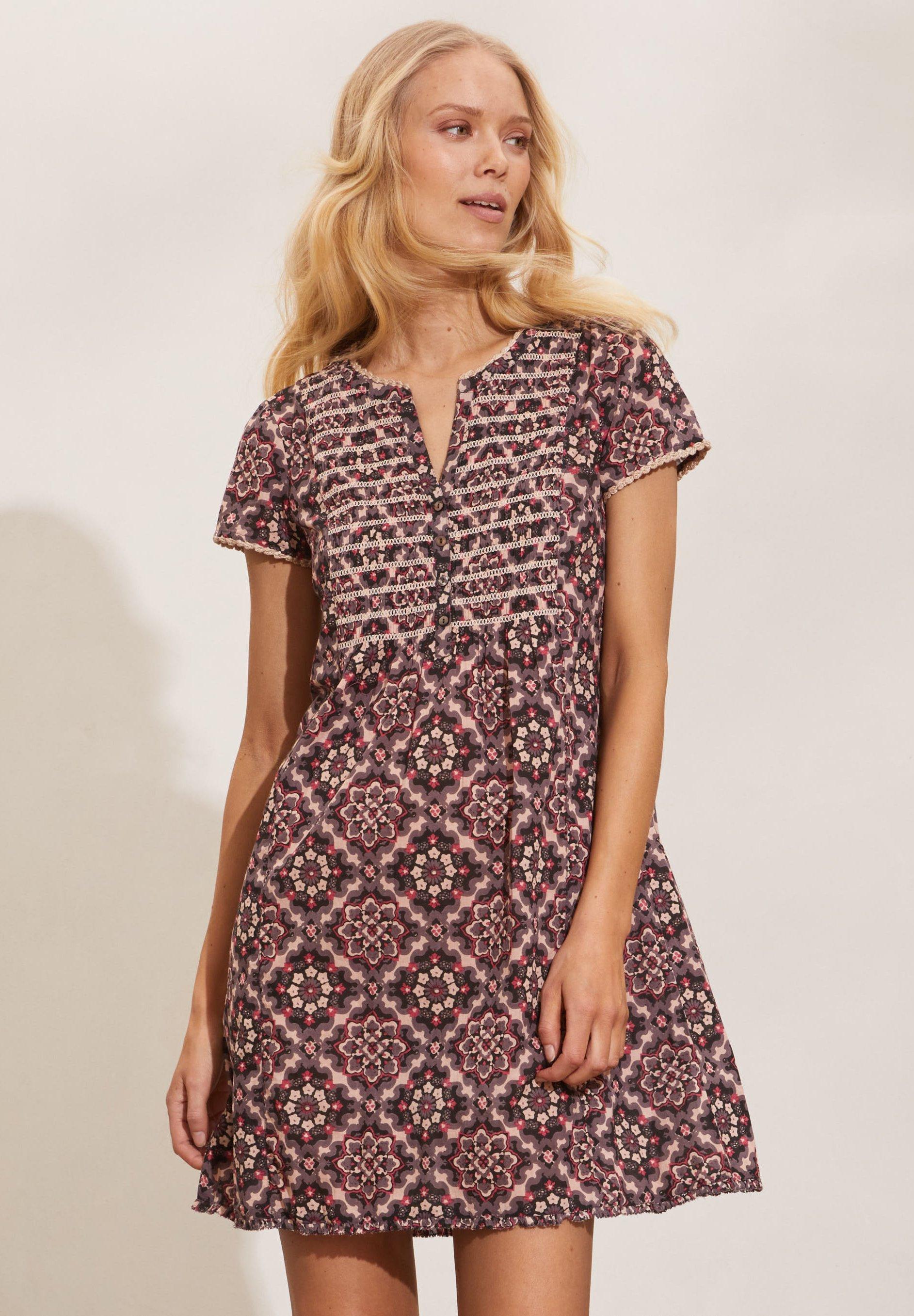 Mujer MYRTLE - Vestido informal