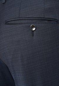 JOOP! - BLAYR - Suit trousers - dark blue - 4