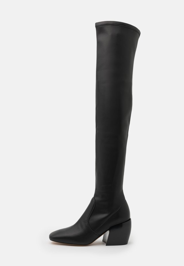 NOHRA - Over-the-knee boots - black
