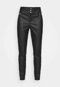 River Island - Bukse - black - 4