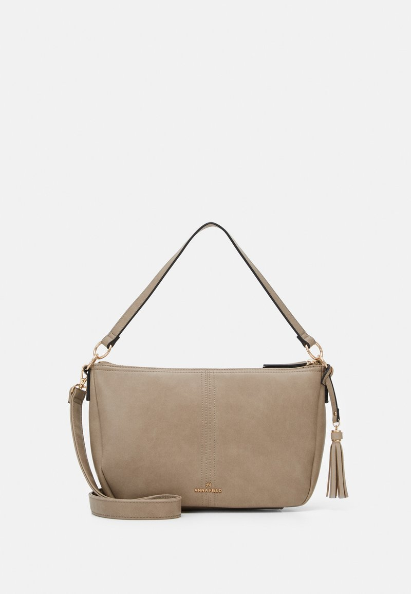 Anna Field - Handbag - light grey