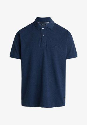 NICKY ORGANIC - Poloshirt - marine blue