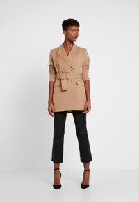 Love Copenhagen - Short coat - camel - 1