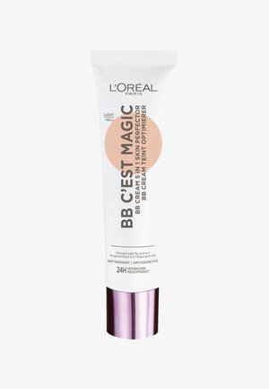 BB BLEMISH BALM CREAM BB C'EST MAGIQUE - Krem BB - 02 light