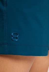 8848 Altitude - EALA  SHORTS - Sports shorts - reflecting pond - 6