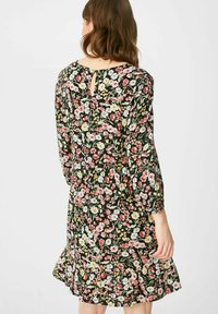 C&A - Day dress - multi coloured - 1
