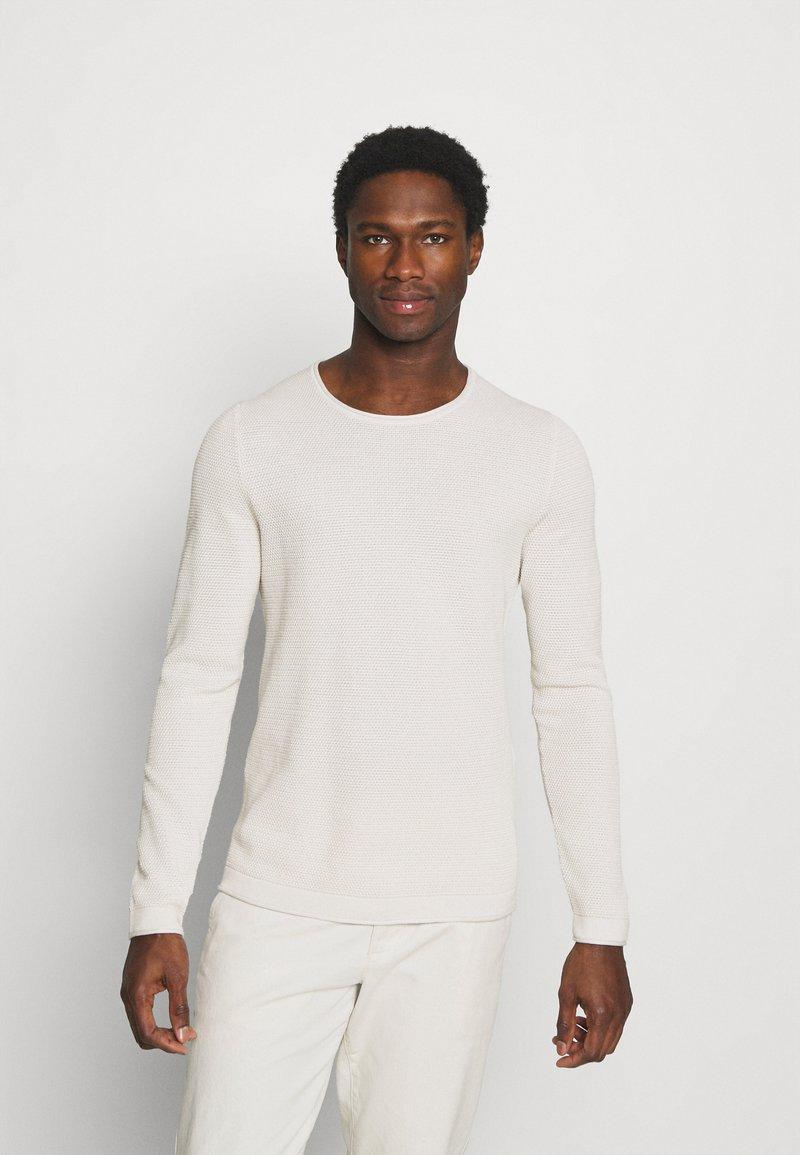 s.Oliver - Jumper - off white